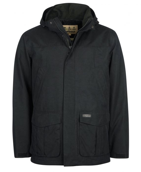 Barbour Brockstone Jacket