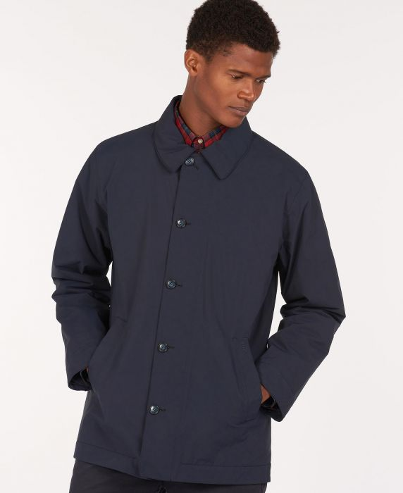 Barbour Fawk Waterproof Jacket