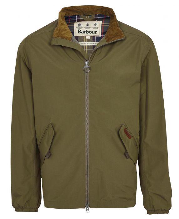 Barbour Brinkburn Waterproof Jacket