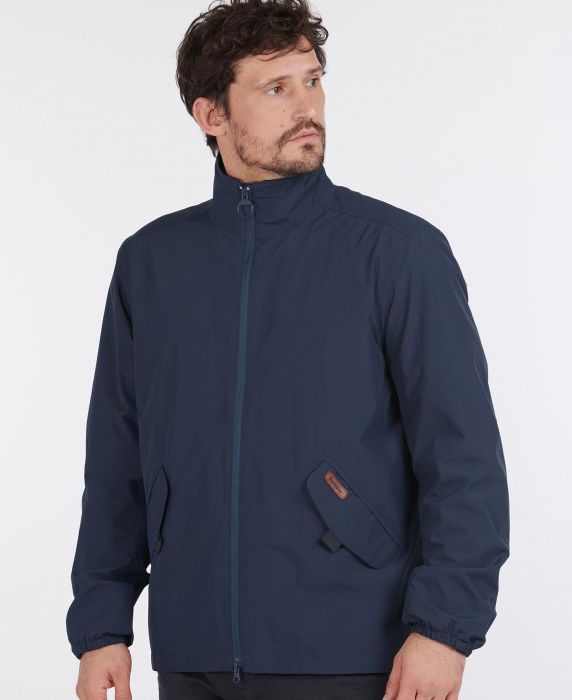 Barbour Brinkburn Waterproof Jacket