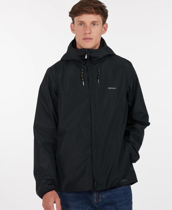 Barbour Oakwood Waterproof Jacket