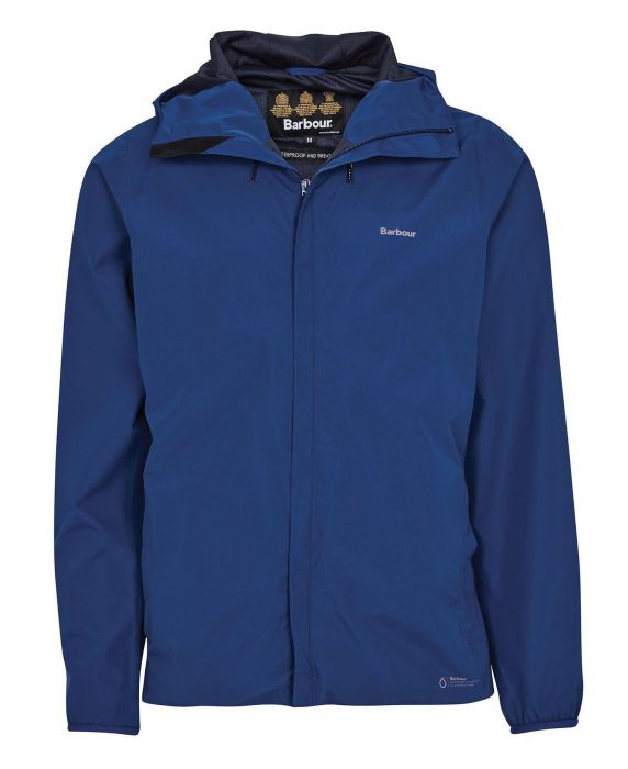 Barbour Oakwood Waterproof Jacket