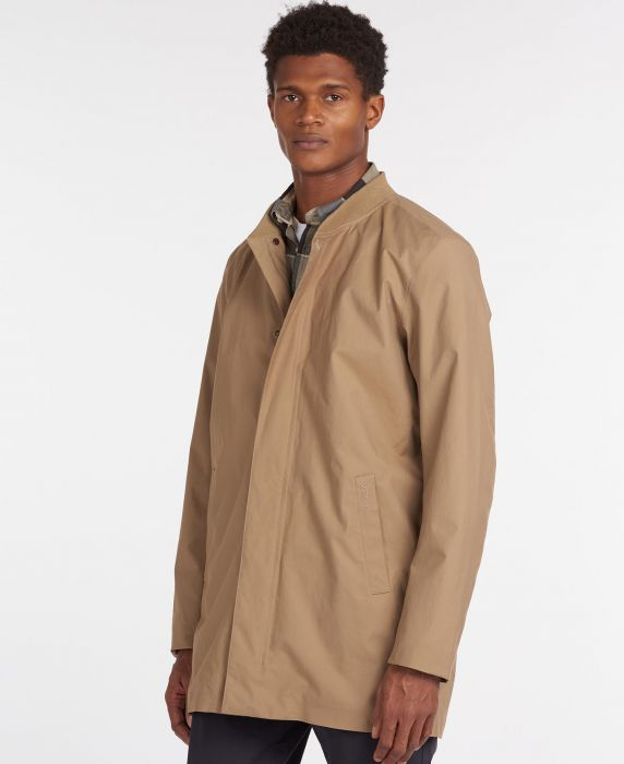 Barbour Bromar Waterproof Jacket