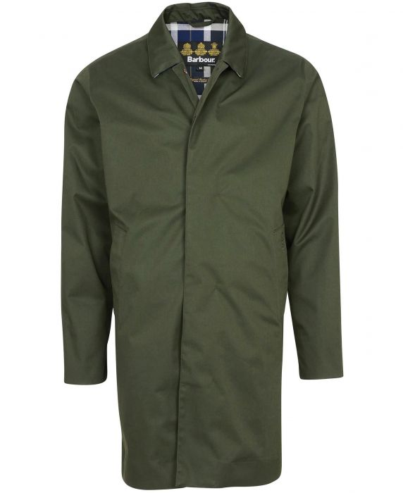 Barbour Rokig Waterproof Jacket