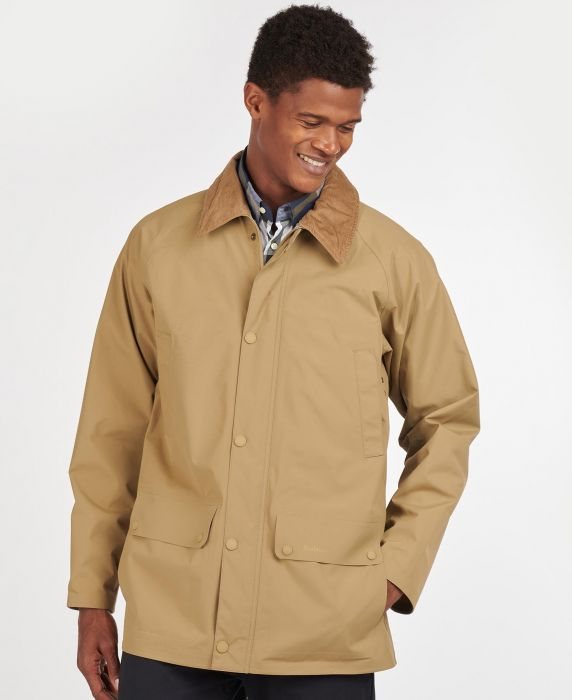 Barbour Bodell Waterproof Jacket