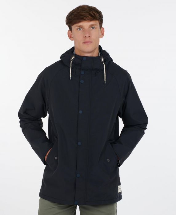 Barbour Bobbin Waterproof Jacket