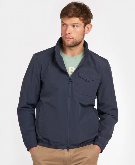 Barbour Herron Waterproof Jacket