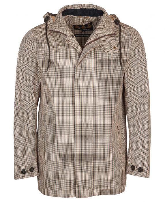 Barbour Copthorne Waterproof Breathable Jacket