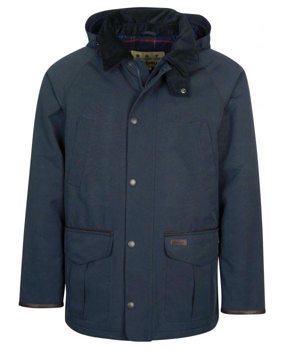 Barbour Hunwick Jacket