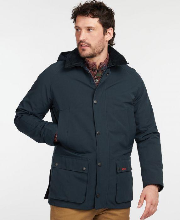 Barbour Waterproof Ashby Jacket