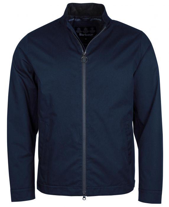 Barbour Fenworth Waterproof Breathable Jacket