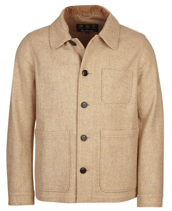 Barbour Kennington Wool Jacket