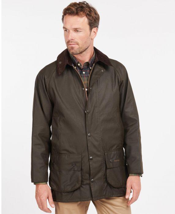 Barbour Classic Beaufort® Wax Jacket