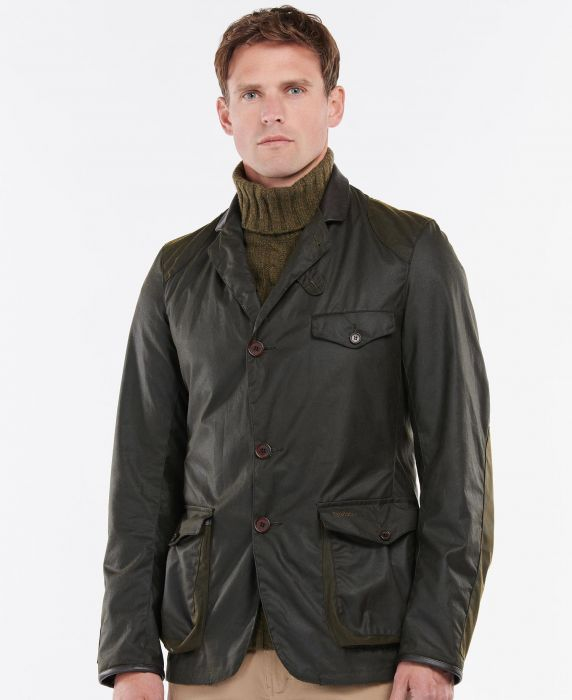 Barbour Beacon® Sports Wax Jacket