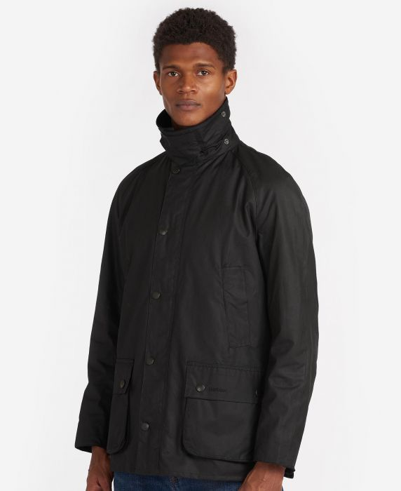 Barbour Ashby® Wax Jacket