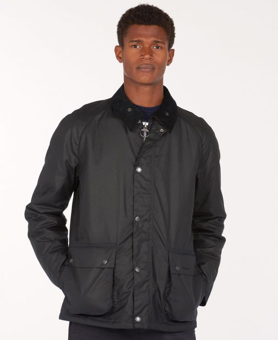 Barbour Horto Waxed Cotton Jacket
