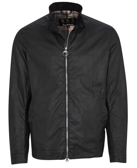 Barbour Brobel Waxed Cotton Jacket