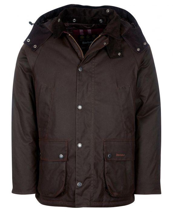 Barbour Winter Bedale Wax Jacket
