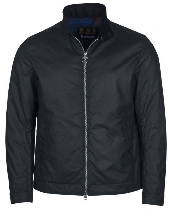 Barbour Wax Harrington Wax Jacket