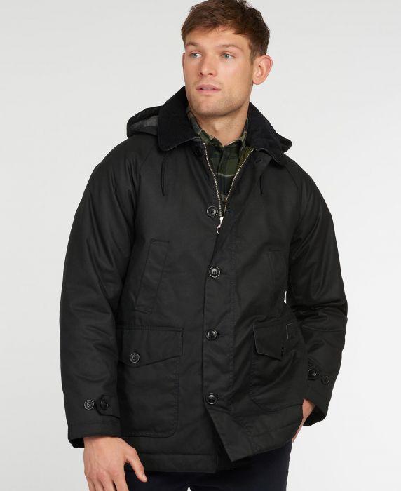 Barbour Tidal Wax Jacket