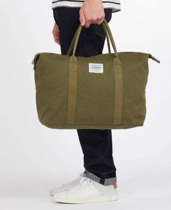 Barbour Bennet Weekender Bag