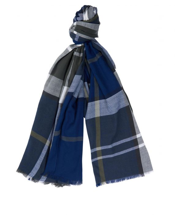 Barbour Walshaw Scarf