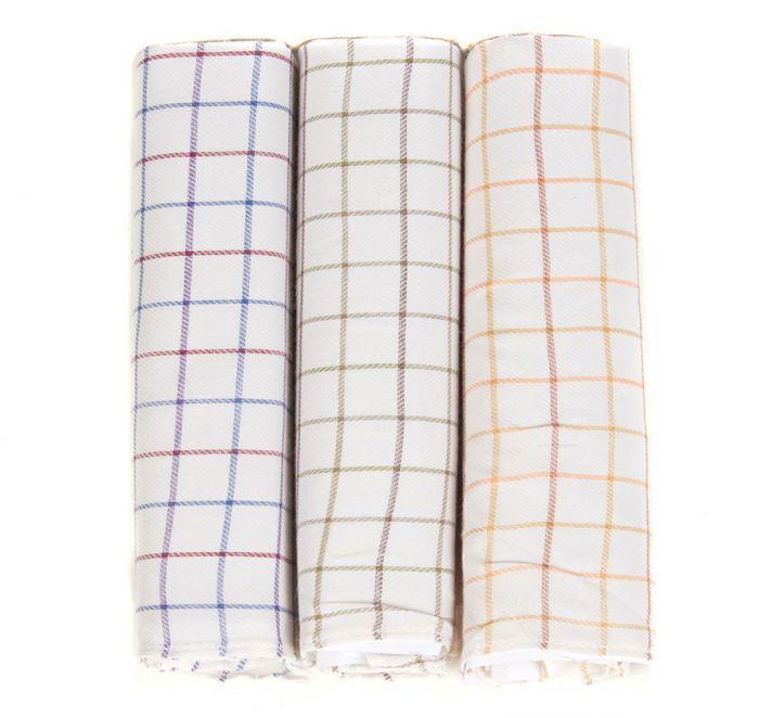 Barbour Handkerchief Gift Box Set