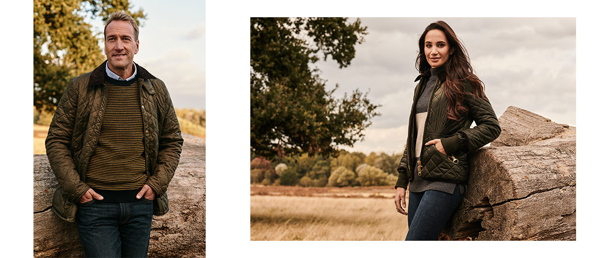 Barbour 125