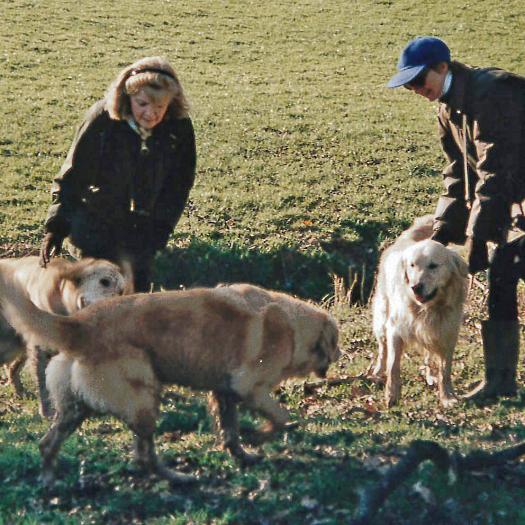 Background image for Karin Dover