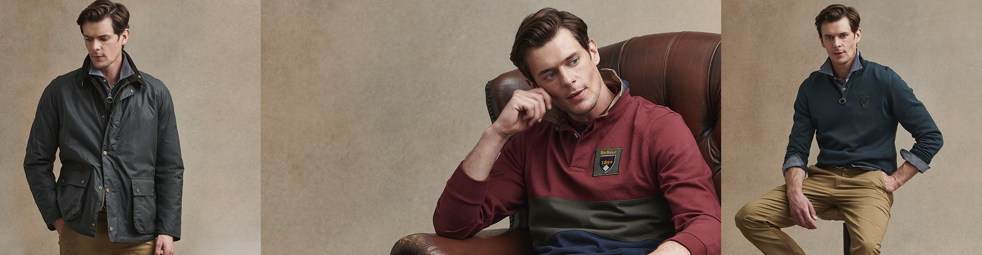 Crest Collection: AW21