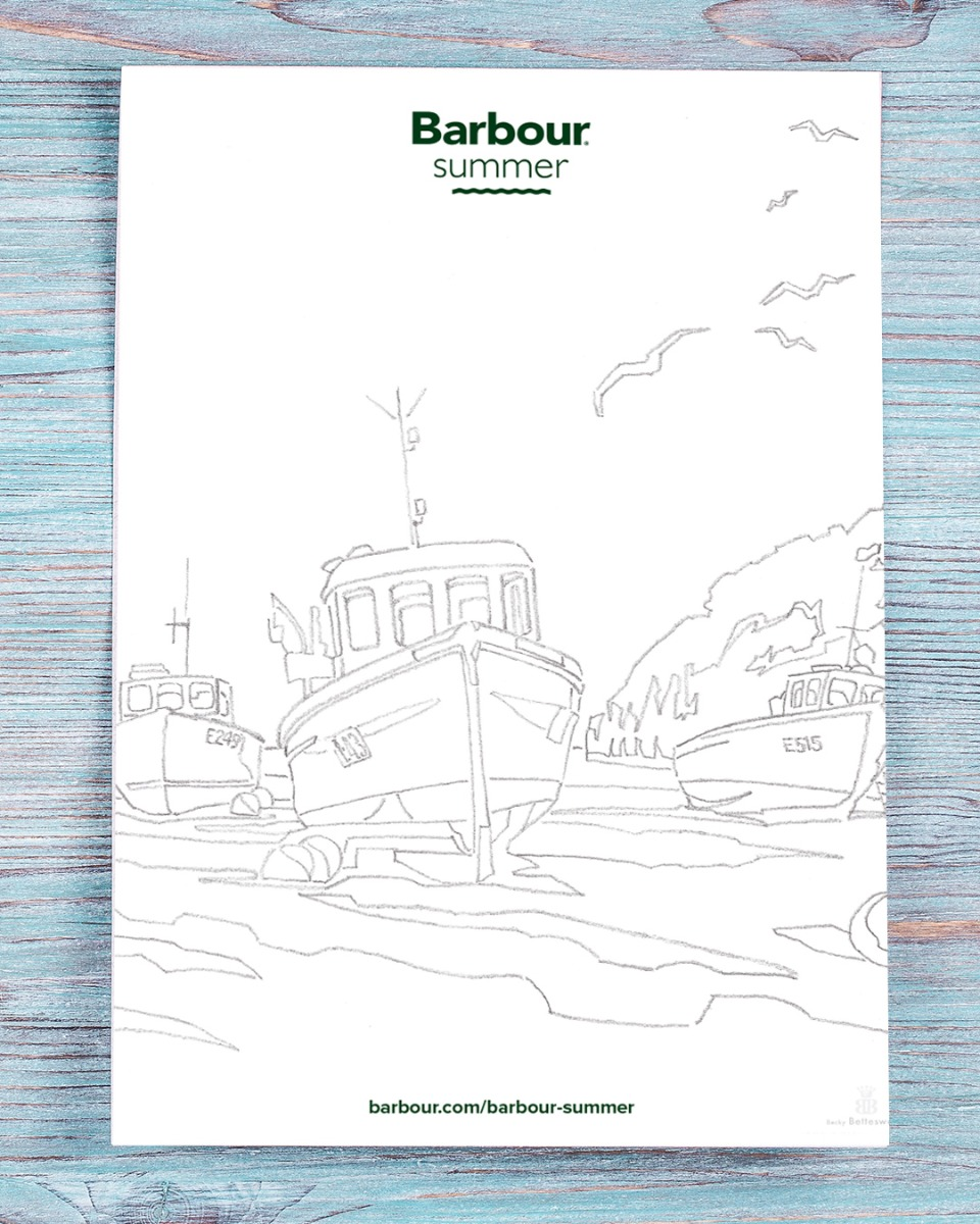 Background image for Colour In Beer, Devon