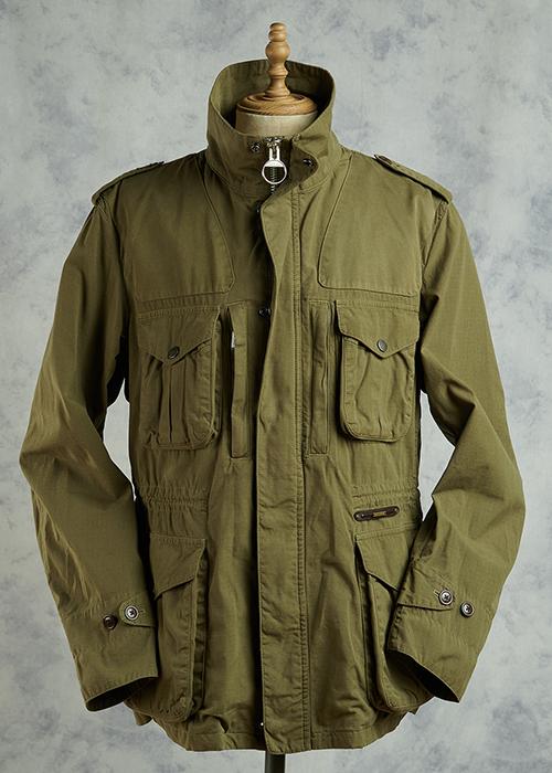 Barbour International Corbridge Casual Jacket