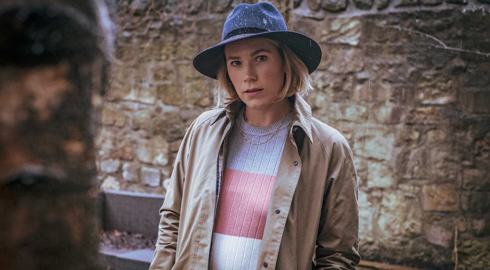 Sarah styles the Barbour SS21 Women's Tartan Collection