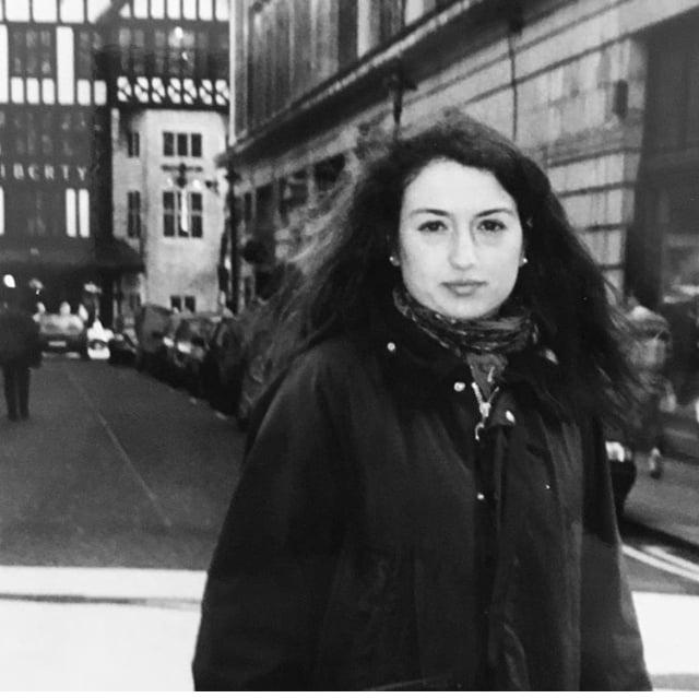 Background image for Elena Macchiavelli