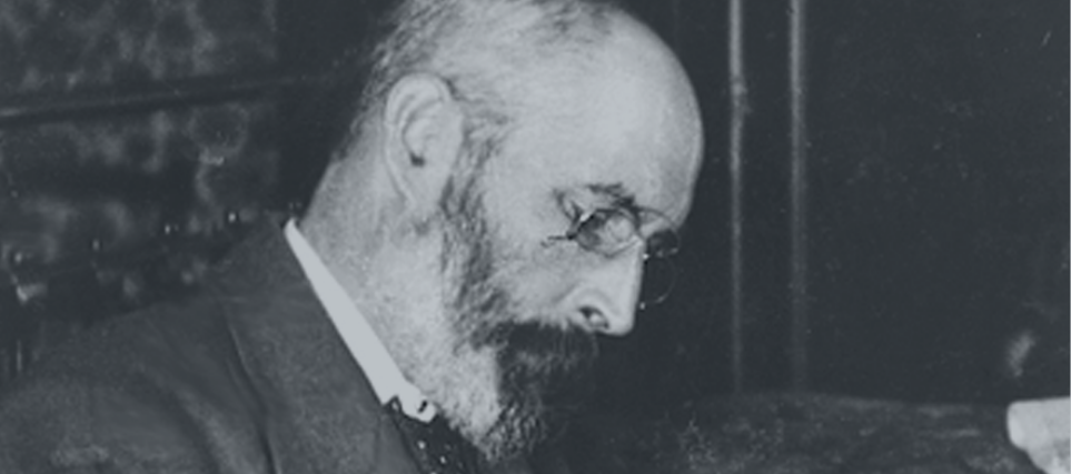 Background image for First Generation: John Barbour