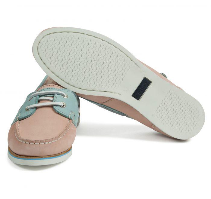 Barbour Bowline Boat Shoes
