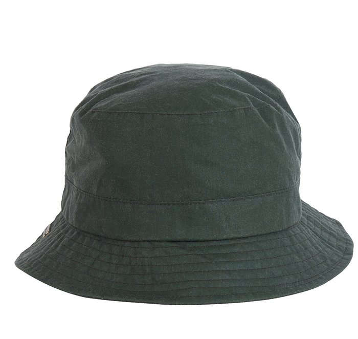 Barbour Lightweight Wax Hat