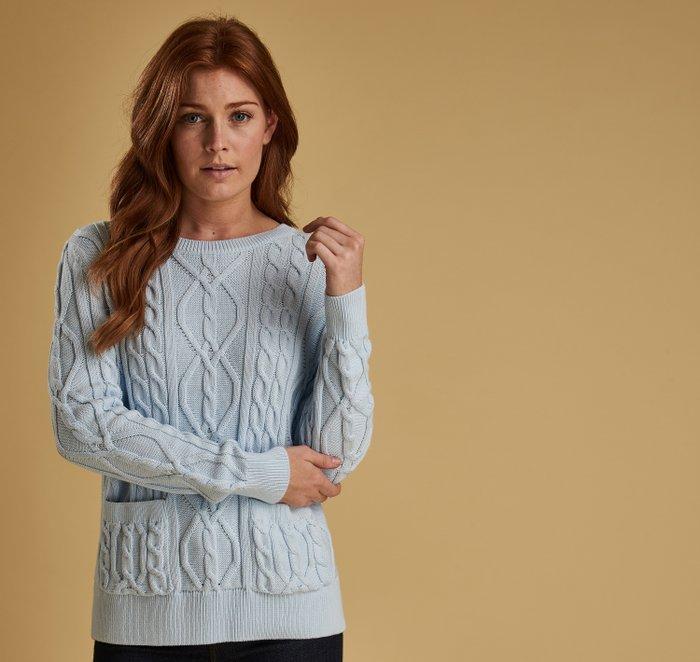 Barbour Malvern Sweater
