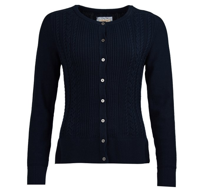 Barbour Causeway Sweater