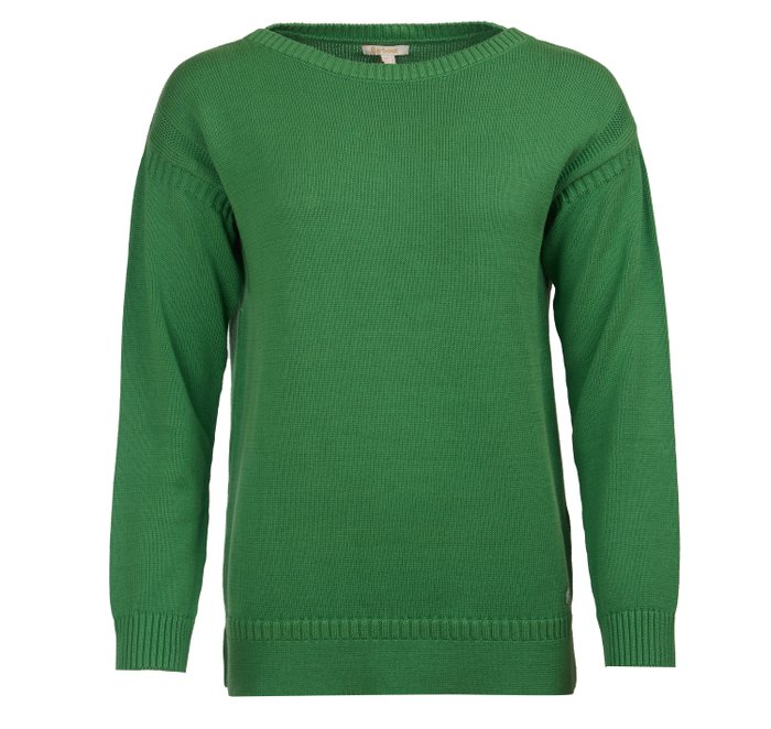Barbour Sailboat Sweater