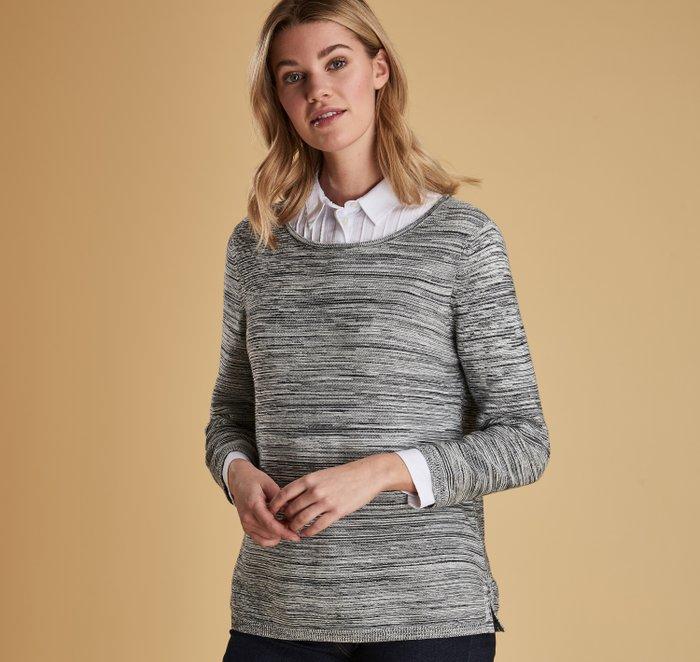 Barbour Sam Heughan Livingstone Sweater