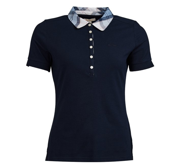 Barbour Malvern Top