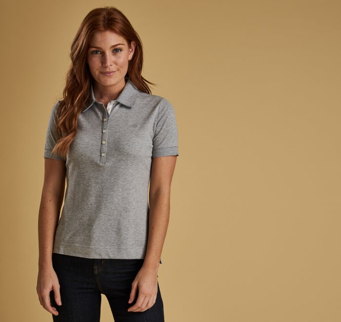 Barbour Portsdown Top