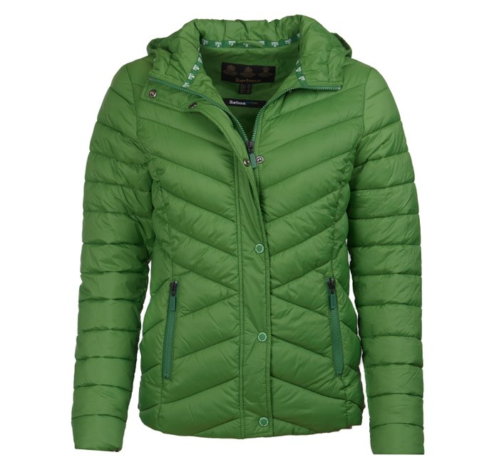 Barbour Isobath Quilted Jacket
