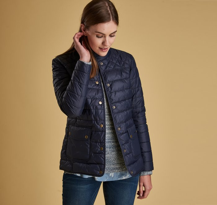 Barbour Coledale Quilted Jacket