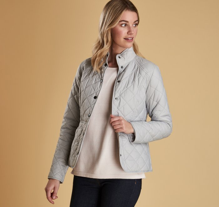 Barbour Sam Heughan Fell Quilted Jacket