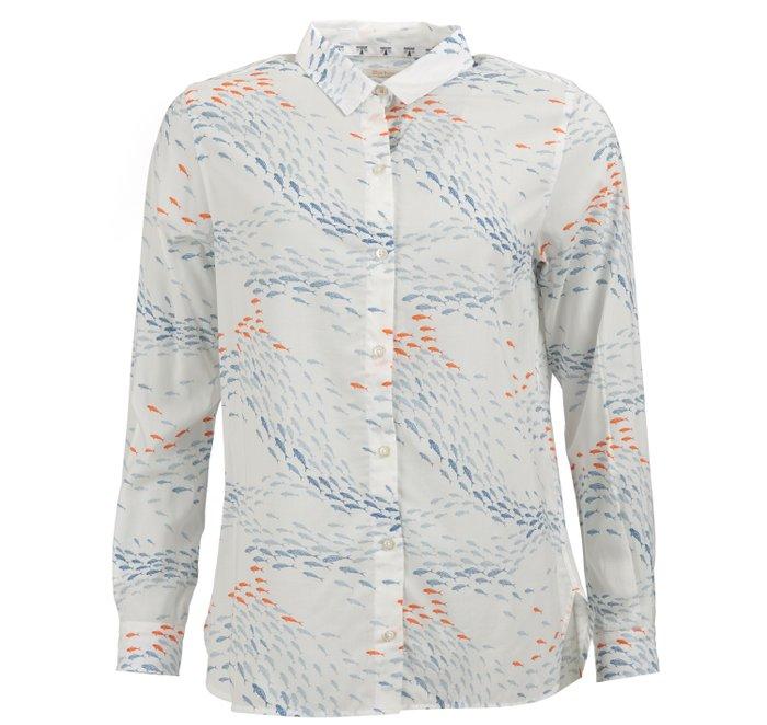Barbour Pebble Shirt