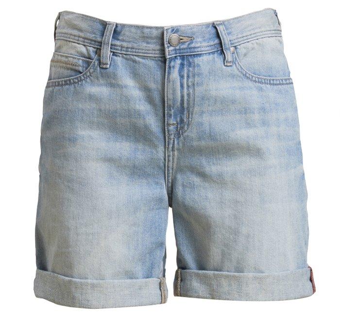 Barbour Daisyhill Denim Shorts