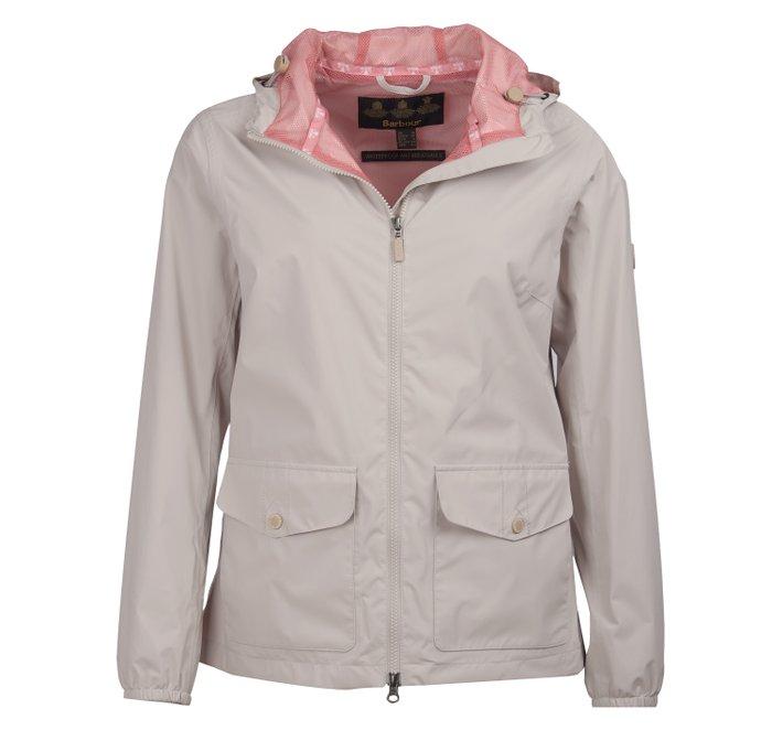 Barbour Abrasion Waterproof Breathable Jacket