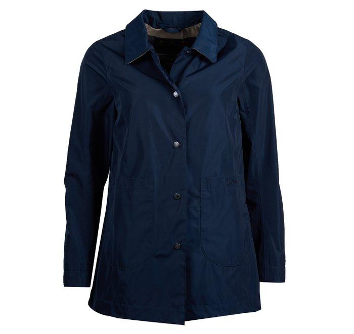 Barbour Sam Heughan Livingstone Waterproof Breathable Jacket